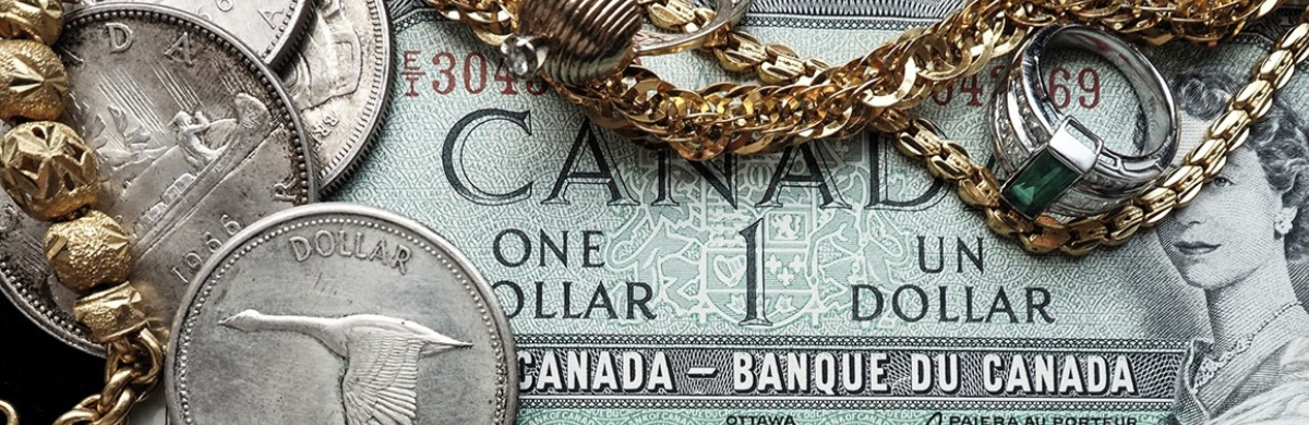 Sell To Us World And Canadian Coin Value And Paper Money Value
