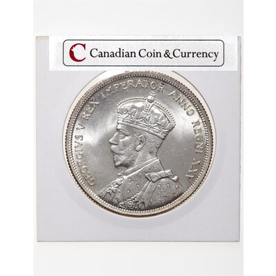 1 Dollar 1935 Swl Ms 64 Canadian Coins