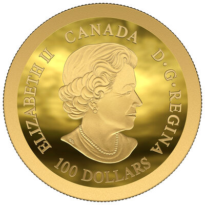 Canadian Mint Products