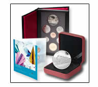 ROYAL CANADIAN MINT PRODUCT